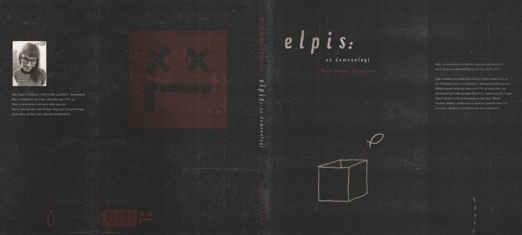 ELPIS omslag